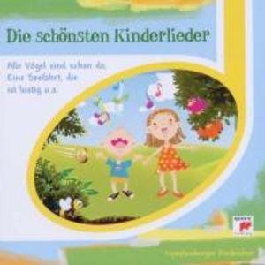 Esprit/Die schönsten Kinderlieder