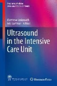 Ultrasound in the Intensive Care Unit