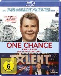 One Chance-Einmal im Leben (Blu-ray)