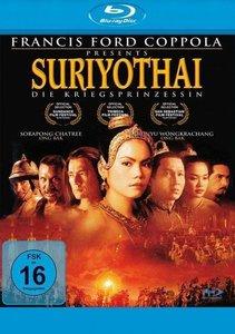 Suriyothai - Die Kriegsprinzessin