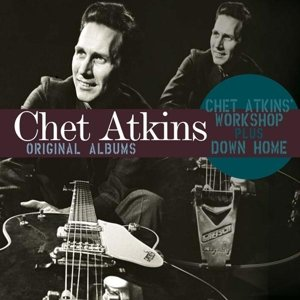 Original Albums: Chet Atkins' Works