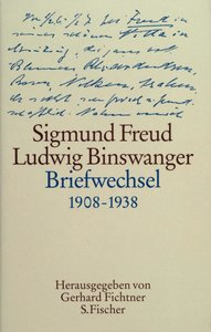 Briefwechsel 1908-1938 Freud / Binswanger