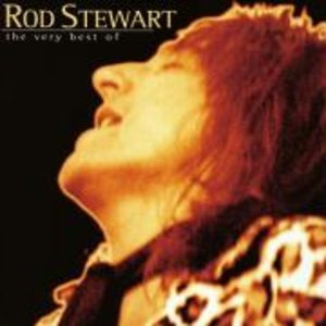 Best Of Rod Stewart,The Very