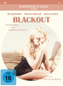 Blackout - Anatomie einer Leidenschaft (Masterpieces of Cinema)