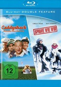 Caddyshack - Wahnsinn ohne Handicap & Spione wie wir