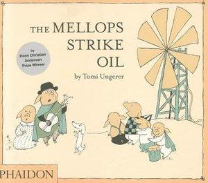 The Mellops Strike Oil
