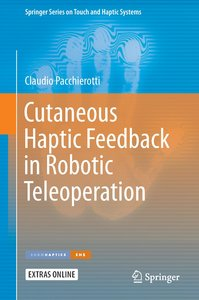 Cutaneous Haptic Feedback in Robotic Teleoperation