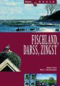 Fischland, Darss, Zingst