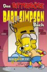 Bart Simpson Sonderband 02. Das bitterböse Bart Simpson Buch