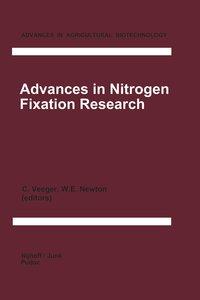 Advances in Nitrogen Fixation Research