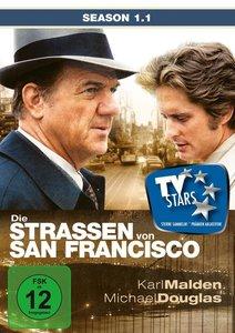 Straßen v. San Francisco - Season 1.1/4 DVD