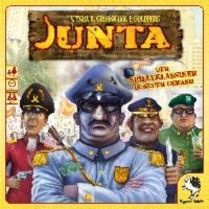Junta *Neuauflage*