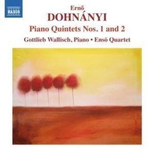 Klavierquintette 1+2