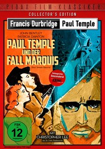 Francis Durbridge: Paul Temple
