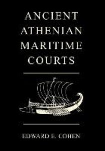 Ancient Athenian Maritime Courts