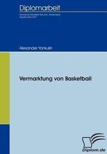 Vermarktung von Basketball