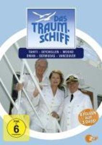 Das Traumschiff DVD-Box IV