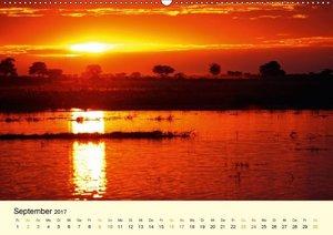 Naturparadies am Chobe - Botswanas wunderbarer Nationalpark (Wan