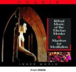 Spiritual Music Of Tibetan Mon