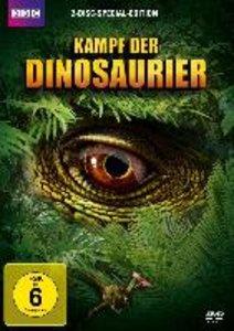 Kampf der Dinosaurier - 2 Disc Special Edition
