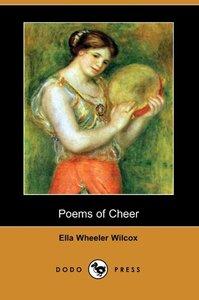 Poems of Cheer (Dodo Press)