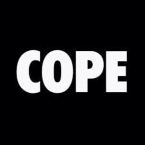 Cope (Vinyl)