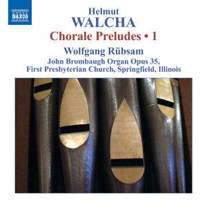 Choralvorspiele Vol.1