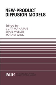 New-Product Diffusion Models