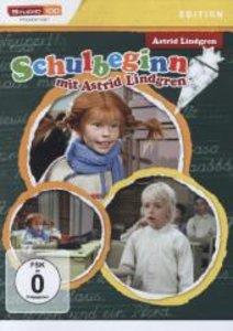 Schulbeginn mit Astrid Lindgren