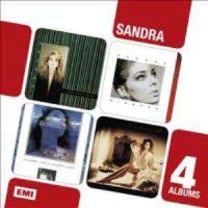 4in1 Album Boxset (Ltd.Edt.)