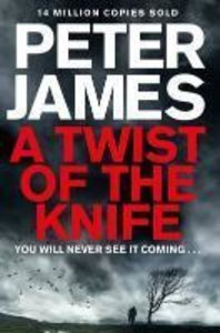 Peter James Short Stories