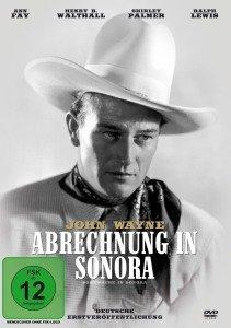 John Wayne-Abrechnung In Sonora