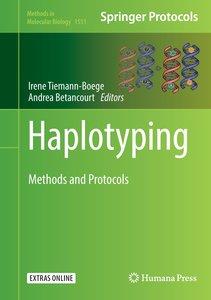 Haplotyping