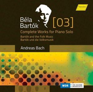 Sämtliche Klavierwerke Vol.3