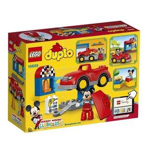 LEGO Duplo 10829 - Mickeys Werkstatt