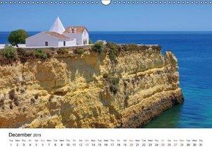 Portugal - The southwest of Europe (Wall Calendar 2015 DIN A3 La