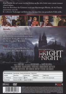 Francis Ford Coppolla-Fright Night