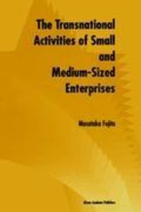 The Transnational Activities of Small and Medium-Sized Enterpris