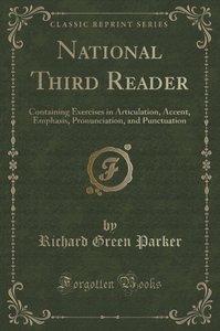 National Third Reader