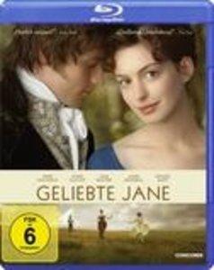 Geliebte Jane (Blu-ray)