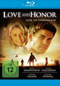Love and Honor BD