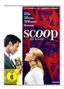 Scoop-Der Knüller (DVD)