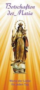 Botschaften der Maria