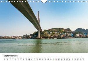 VIETNAM (Wall Calendar 2015 DIN A4 Landscape)