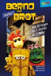 Bernd Das Brot-Die Serie (Staffel 1)