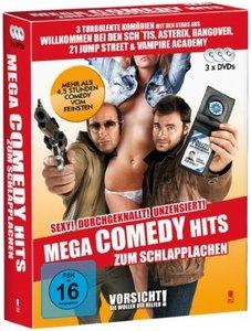Mega Comedy Hits