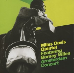 Amsterdam Concert 1957