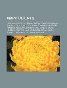 XMPP clients