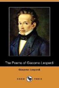 The Poems of Giacomo Leopardi (Dodo Press)