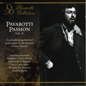 Pavarotti Passion Vol.2